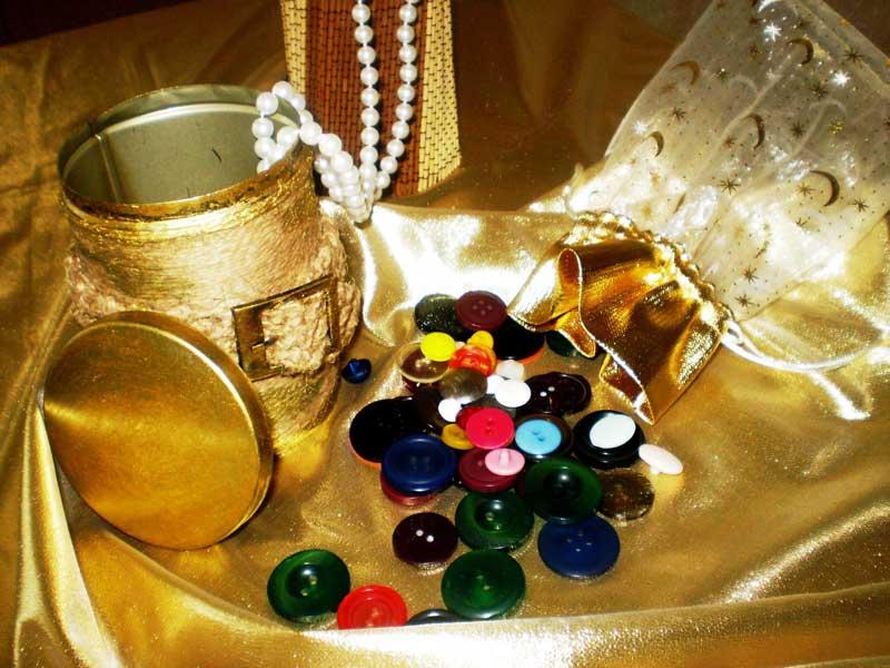 Подарки и сувениры своими руками